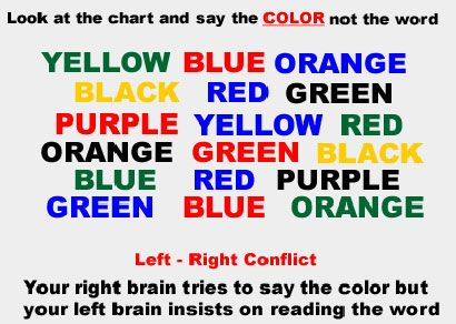 mind trick color trick