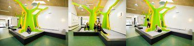 Søgårdsskolen - Archkids. Arquitectura para niños. Architecture for kids. Architecture for children.