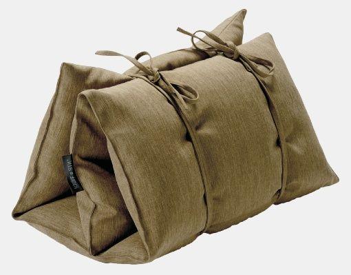 FURIO Upholstery light brown w backing - Stoff & Stil