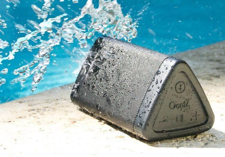 Oontz angle 3 - Best bluetooth portable speaker under $30