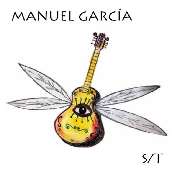 La danza de las libélulas - Manuel Garcia