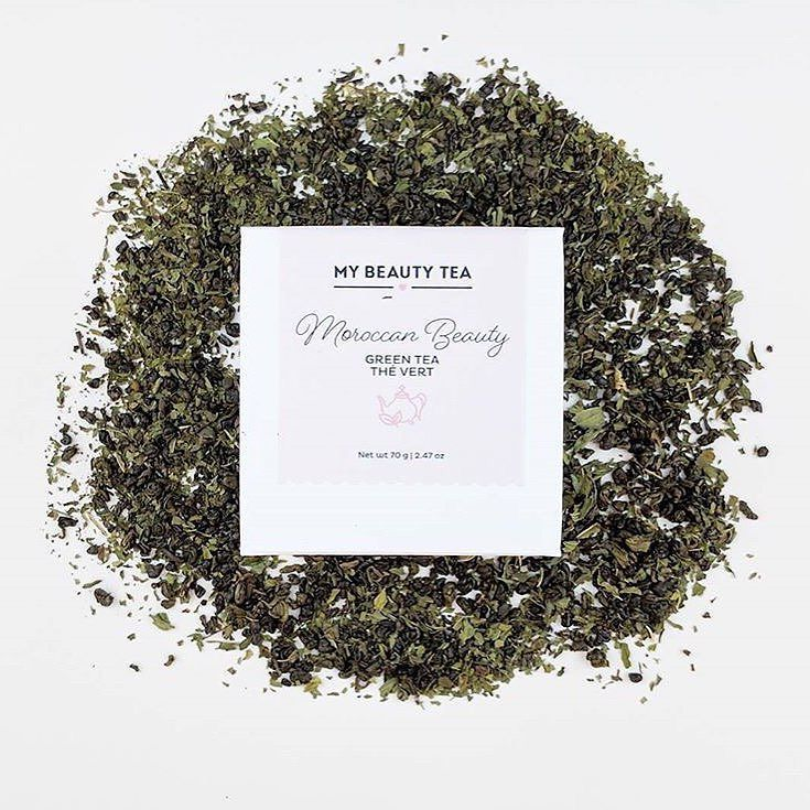 The weather in my part of the country is well turning to fall quickly. Today it's going to be 70 (what?) and tomorrow it might snow. Gotta love the Midwest right? I'm not worried though. I've got a ton of spicy @mybeautytea on deck and a hot cup is just what I need to help me unwind. #Selfcare