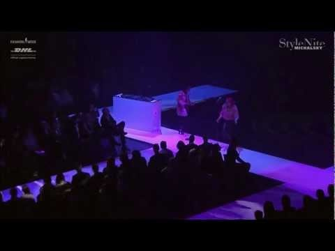 Icona Pop @ Fashion Week Berlin 2013