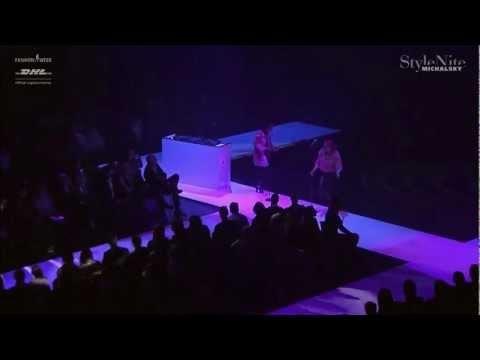 Icona Pop @ Fashion Week Berlin 2013