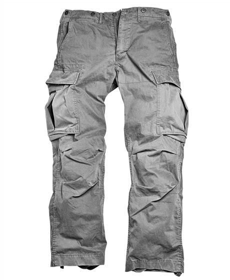 The Field Outfitting: Shop - Casual Pants - Military Cargo Pant