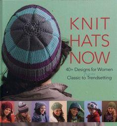 Knit Hats Now - 紫苏 - 紫苏的博客