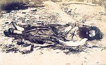Guerra de Canudos – Wikipédia, a enciclopédia livre (Antônio Conselheiro)
