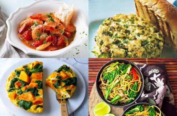 Meals under 200 calories - goodtoknow | Mobile