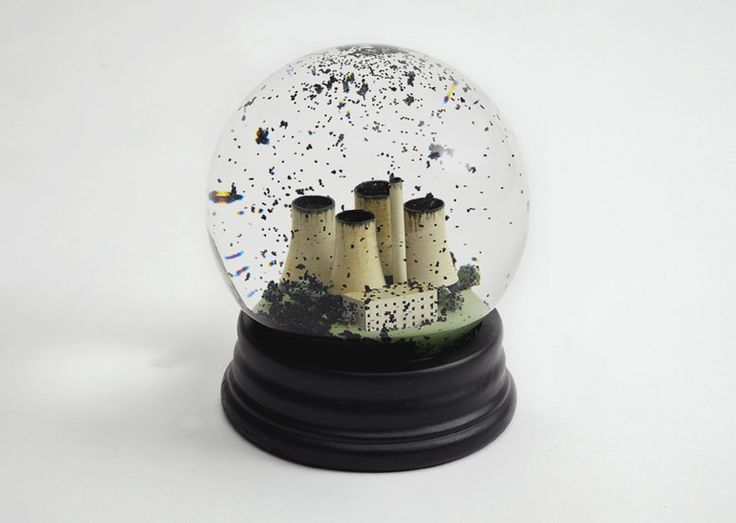 smog globe?