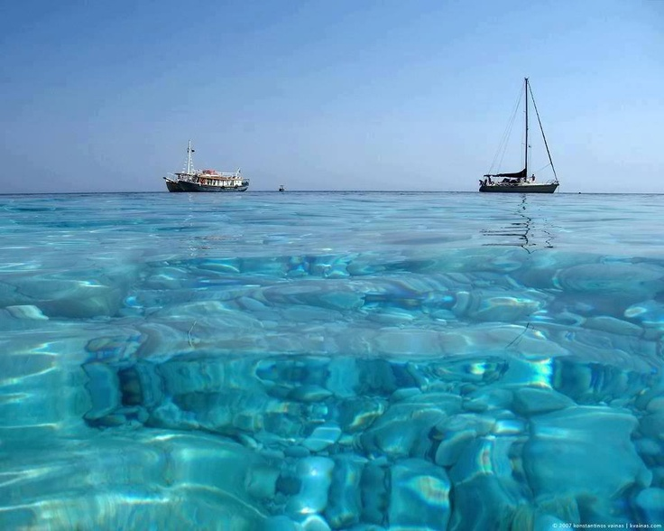 Skiathos Island - Greece
