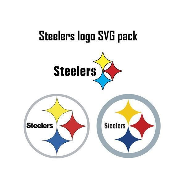 Pittsburgh Steelers Logo Svg Png Pack2237504 By Football Svg Files 3 29 Usd Pittsburgh Steelers Logo Svg Pittsburgh Steelers