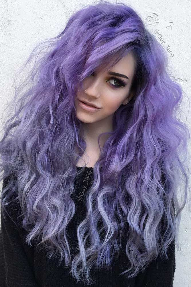 best 25 violet hair colors ideas on pinterest red. Black Bedroom Furniture Sets. Home Design Ideas