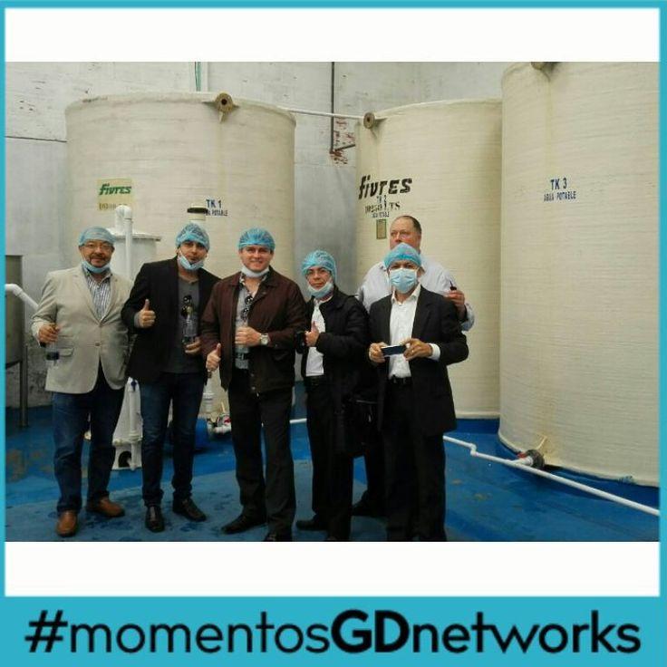 Desde una de las fábricas que hacen parte de GDnetworks. Una herramienta más que nos fortalece como compañía para ir de Colombia para el mundo.  #momentosGDnetworks #deColombiaparaelmundo #GDnetworks #GDInternational http://www.gdnetworks.co/ http://www.gdinternational.co/ Facebook: https://www.facebook.com/gdnetworks/ Instagram: https://www.instagram.com/gdnetworks/ Pinterest: https://www.pinterest.com/gdint/gd-networks/
