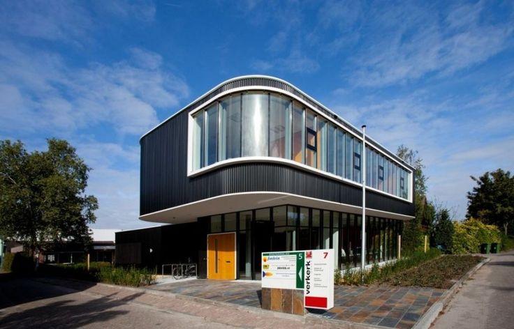 Modern Office Building Design Inspiration Decorating Design