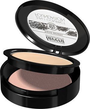 Lavera 2-in-1 Compact Foundation - Buy Online Now!