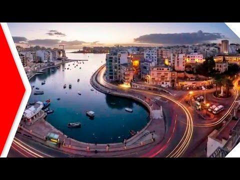 Самые маленькие страны и государства мира - Топ самых маленьких стран мира - Удивительные факты - YouTube