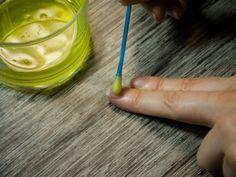 Cómo fortalecer las uñas quebradizas