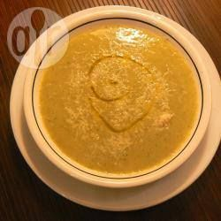 Foto della ricetta: Vellutata di zucchine e patate