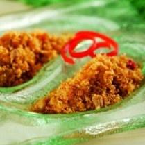 ABON IKAN TUNA http://www.sajiansedap.com/mobile/detail/9089/abon-ikan-tuna