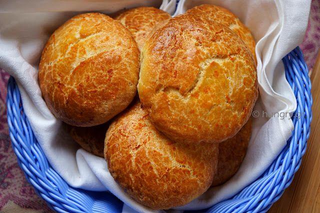 Kitchen Stori.es: Αφράτα Μαλακά Ψωμάκια