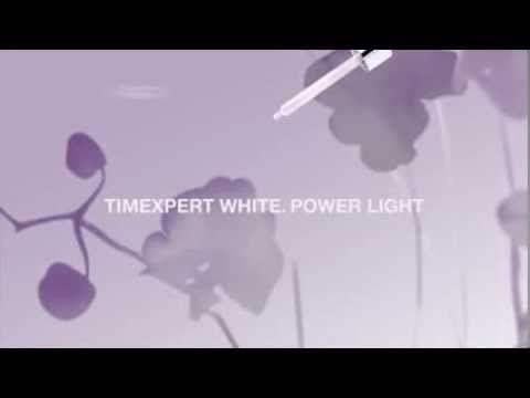 POWER LIGHT. Booster Generador de Luz y Juventud