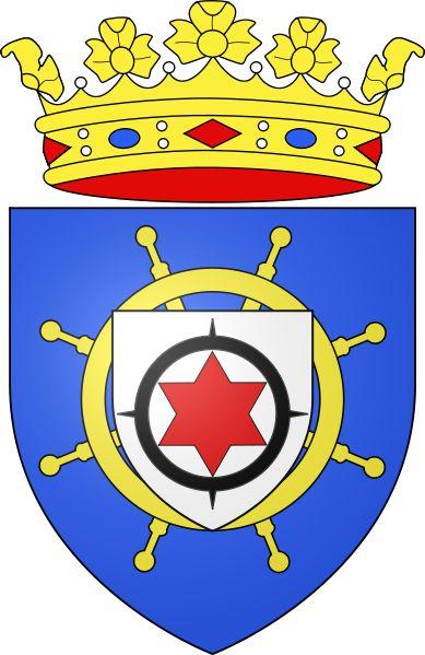 File:Blason de Bonaire (Antilles néerlandaises).svg