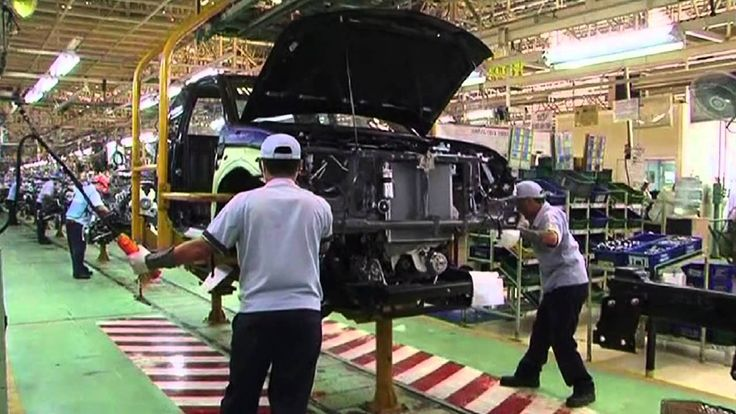 The Future of Manufacturing. Poses questions ...... for reflection