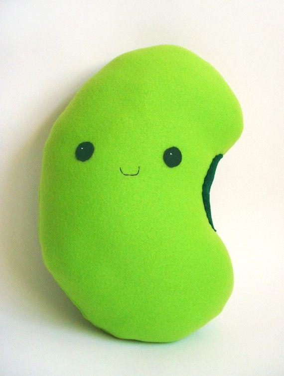 edamame bean toy - photo #26