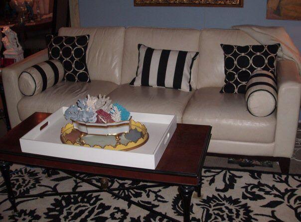 ceramic table ls for living room lite source ls 22219ivy