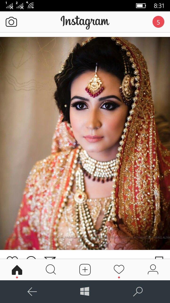 97a8397569cf Pin by Neha Anjum on Bridal inspiration | Jewelry, Fashion, Bridal