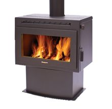The Masport F2000 is only available at specialist stores such as McLellan's Ltd. It meets the emissions for Airshed 1 which makes it an extremely popular fire in Central Otago.