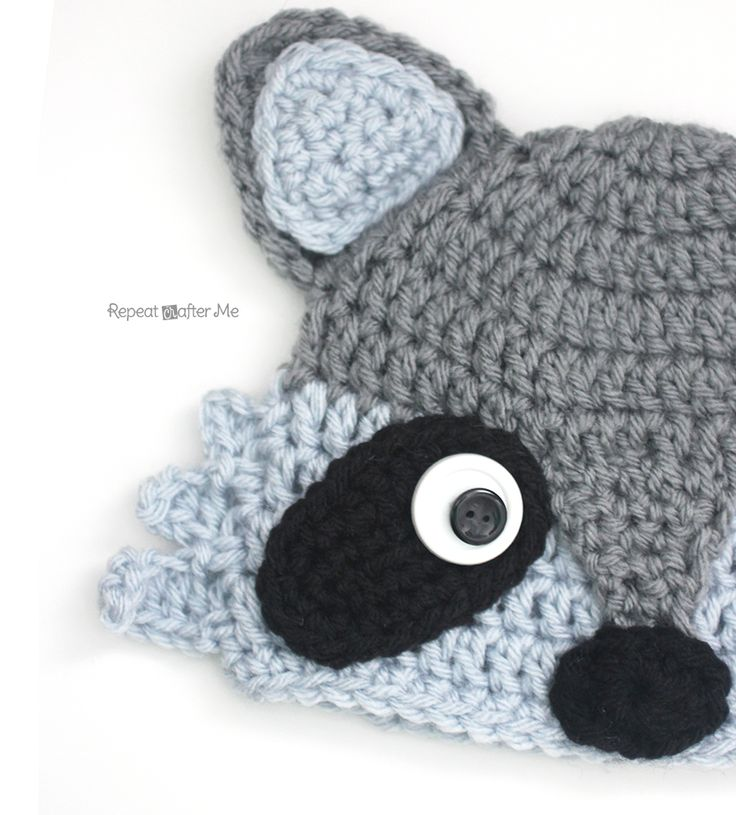 147 best gorros infantis images on Pinterest | Hoods, Toddlers and ...