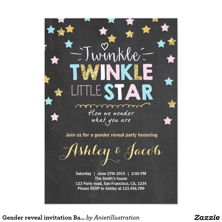 68 best images about baby shower invitations & decor on pinterest, Baby shower invitations