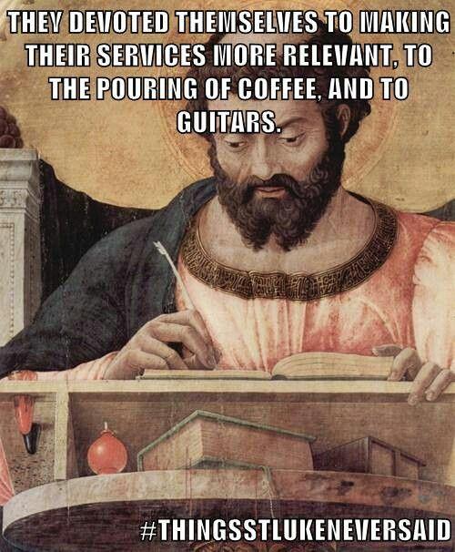 Funny & true!