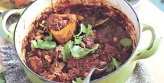 Jamie Oliver Mexican beef chilli recipe on Jamie's Money Saving Meals