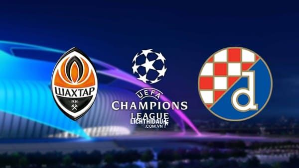 Nhận định Shakhtar Donetsk Vs Dinamo Zagreb 23h55 Ngay 22 10 Khong Dễ Thắng Trận Croatia
