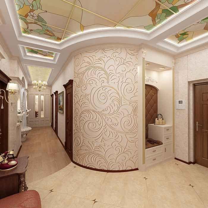 Комната 14 кв метров дизайн фото, коричневый цвет в дизайне интерьера