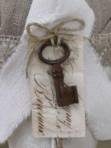 petite clé                                                                                                                                                      Plus