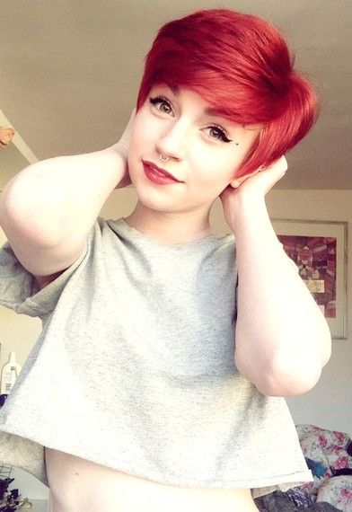 Does anyone know who this girl is? She's perfect omg