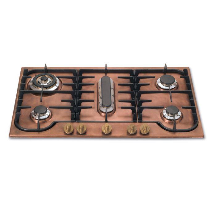 forni rame range cooker blocchi cottura e piani cottura restart srl restart florence