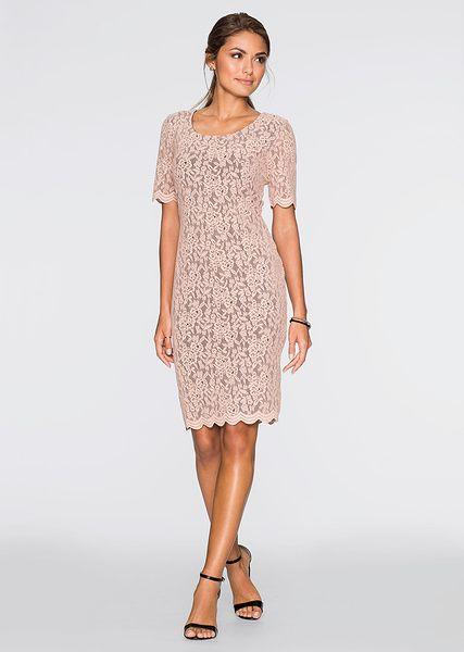 love lace • over 50 dresses • bonprix