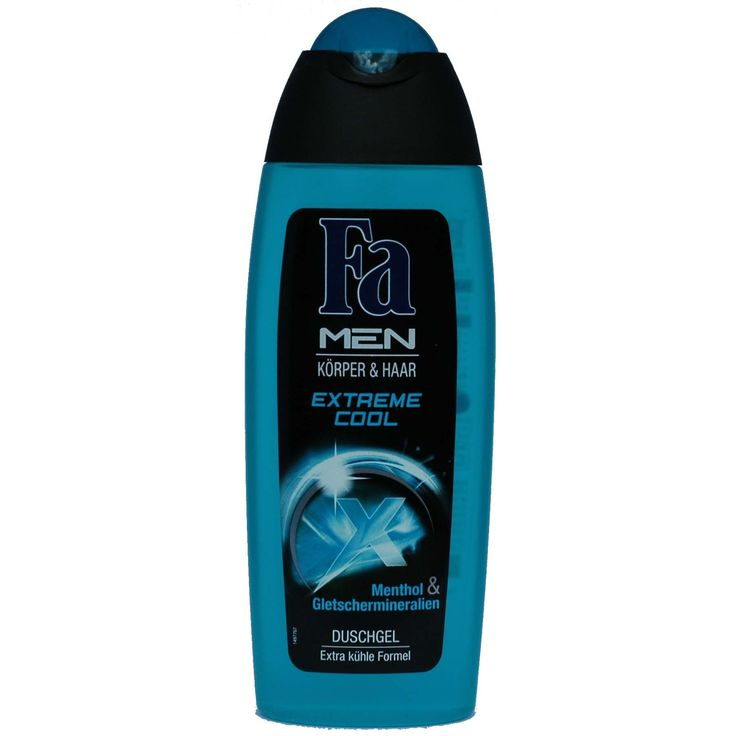 Fa Men Extreme Cool 5410091675868