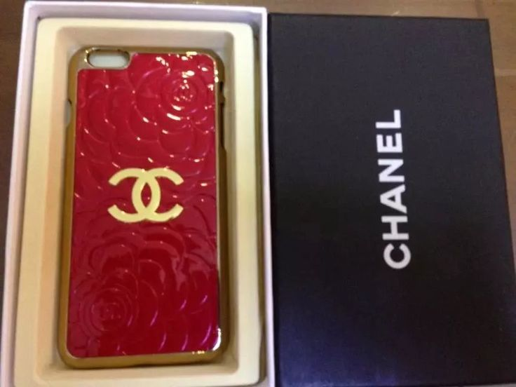 17 Best images about Chanel Iphone 6 Case on Pinterest ...