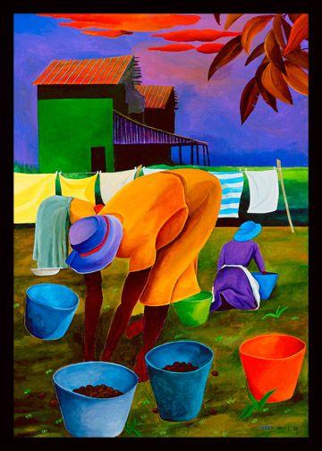 Ivey Hayes Art Work