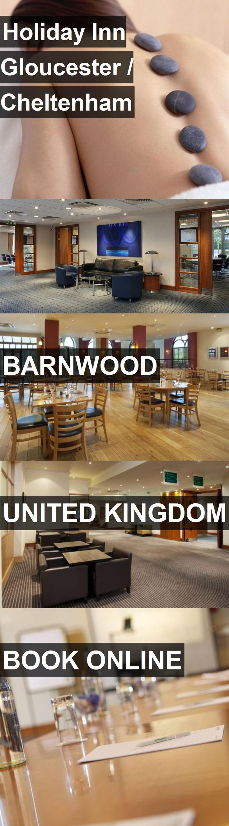 Hotel Holiday Inn Gloucester / Cheltenham in Barnwood, United Kingdom. For more information, photos, reviews and best prices please follow the link. #UnitedKingdom #Barnwood #travel #vacation #hotel