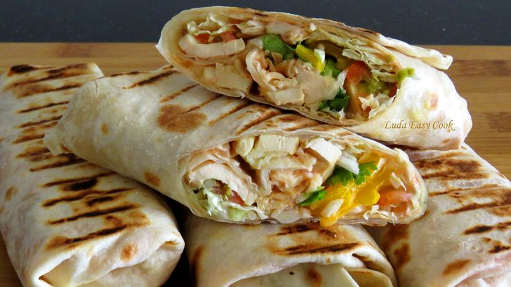 Домашняя ШАУРМА  вкуснейшая начинка и ЛАВАШ Bánh Shawarma #BánhShaurma #...