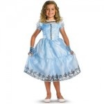 Gorgeous Alice In Wonderland Costumes For Kids