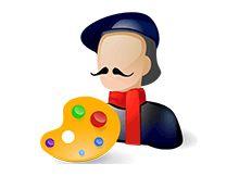 #renkli #klasör #Folderpainter #renklendirme #renkliKlasör Folder Painter ile klasörleriniz renklensin