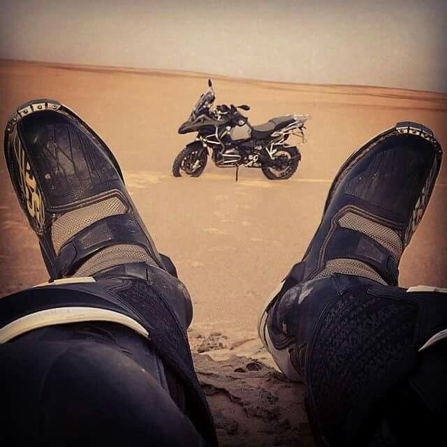 Hunter Miami Motorrad Milf