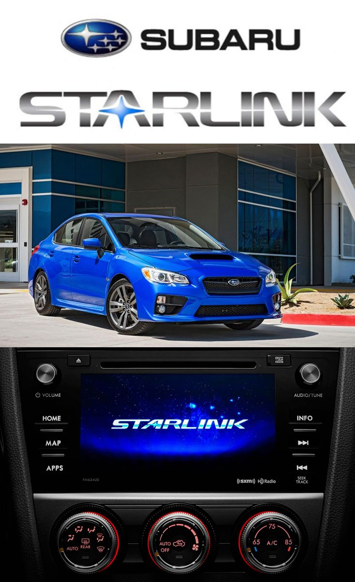 New subaru models will offer a swing of features and connected services http